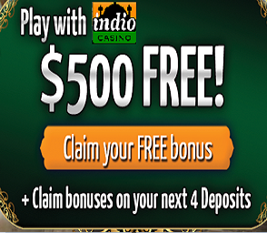 Indio Casino Reviews