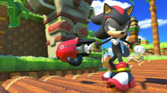 Download sonic forces game for pc full version