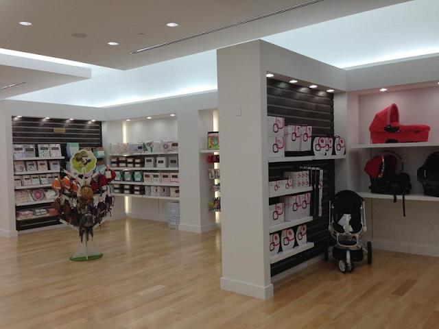 Como é a loja Liapela Modern Baby