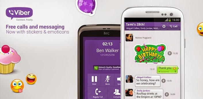 viber apk android 10