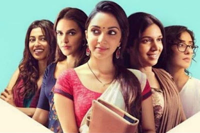 Netflix's Lust Stories Showcases The Actual Modern Indian Women