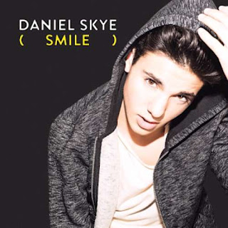 Daniel Skye - Smile Lyrics