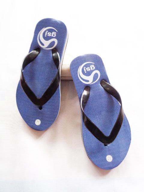 Pabrik & Grosir Sandal Jepit Spon TG GSJ