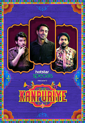 Kanpuriye 2019 Hindi 720p WEB HDRip 750Mb x264