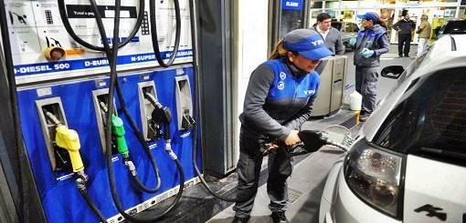 Combustibles: ¿Cómo impacta la falta de venta en la región?