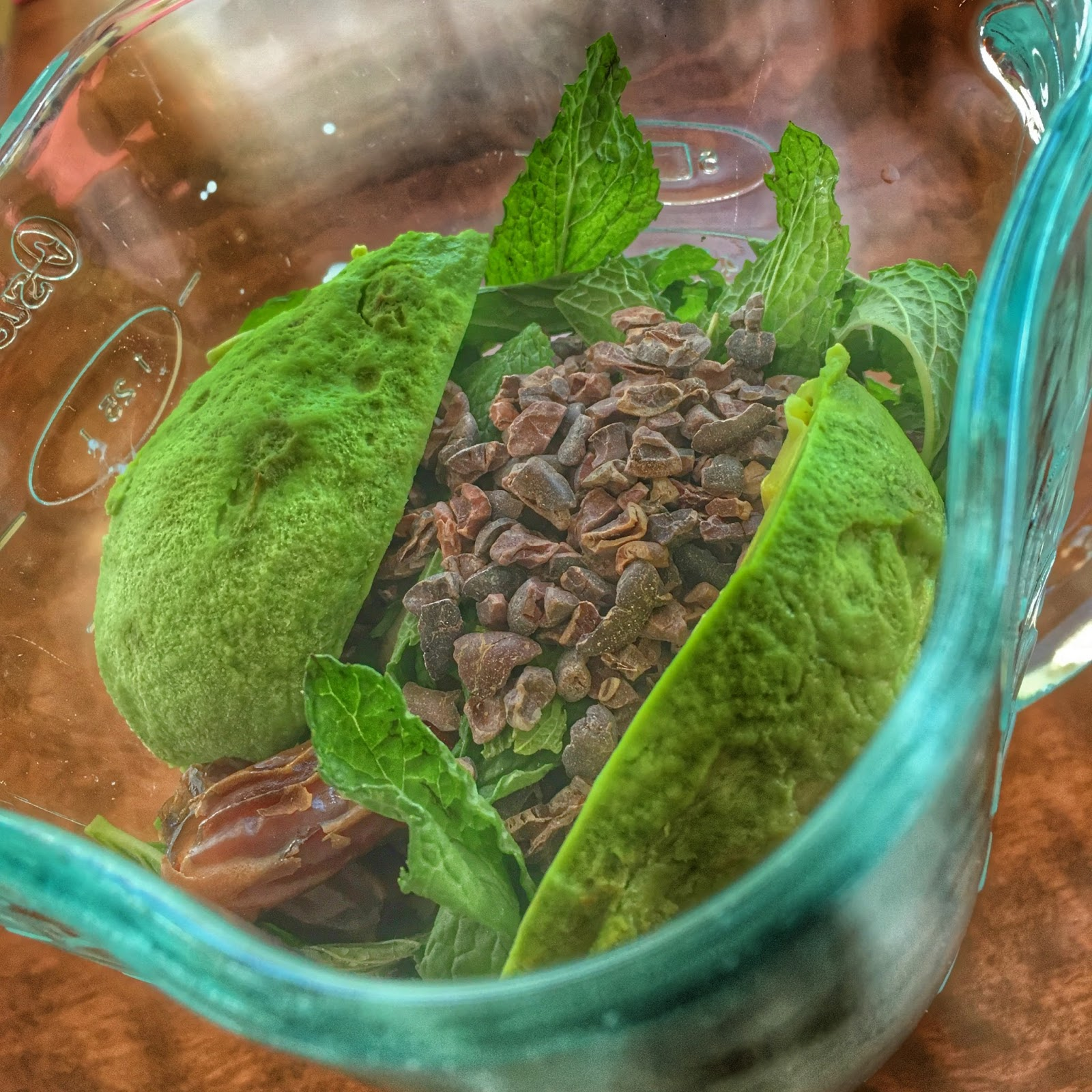 Whole Foods Smoothie Menu El Segundo