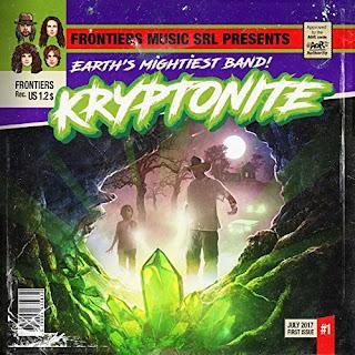 """Το βίντεο των Kryptonite για το τραγούδι """"This Is The Moment"""" από τον ομώνυμο δίσκο τους"""