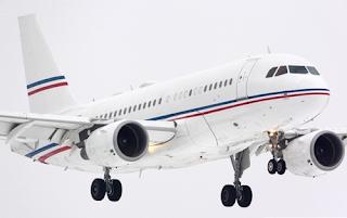 Chuyên cơ Airbus A319 ACJ