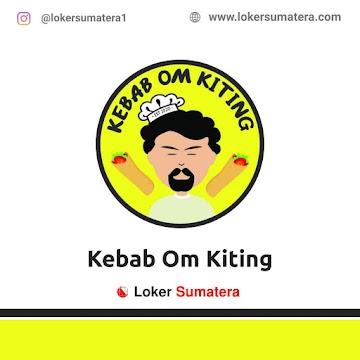 Lowongan Kerja Pekanbaru: Kebab Om Kiting Cab. Panam Juni 2021