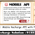Mobile Recharge API (recharge-software.co.in) with FLAT 2.00% Margin on All Recharge, HelpLine : 9122312280, 8539841122 ; WhatsApp No : 9122312280