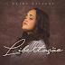 """Veja a capa do novo CD de Ruthe Dayane """"Libertação"""". Confira!"""