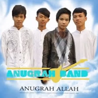 Lirik Lagu Anugrah Band Anugrah Allah