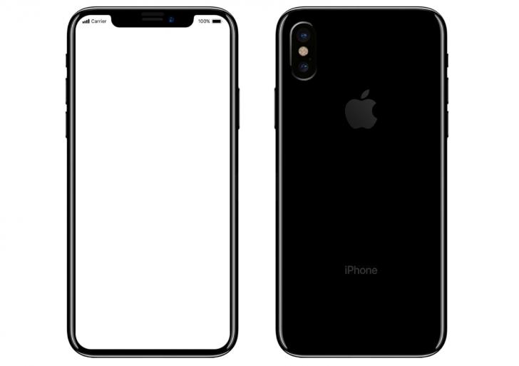 Spesifikasi iPhone 8 Bocor ke Publik