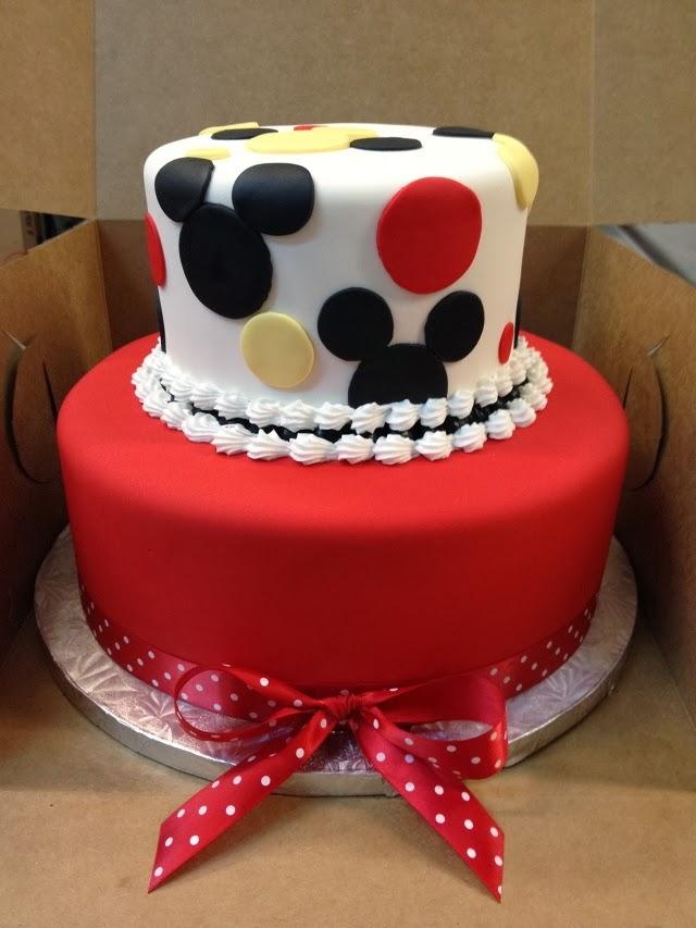 The Sensational Cakes February 2014