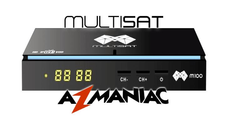 Multisat M100
