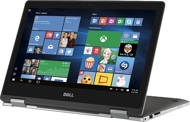 Dell XPS 13 Design