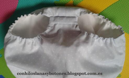 Conhiloslanasybotones: pelele de bebé (pelele semillas Mamacosesola)