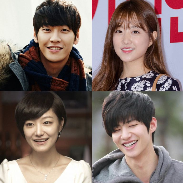 Film #Romantis Korea Terbaru 2018! Movie Romance Terbaik