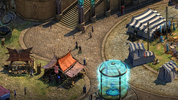 Torment Tides of Numenera PC Game