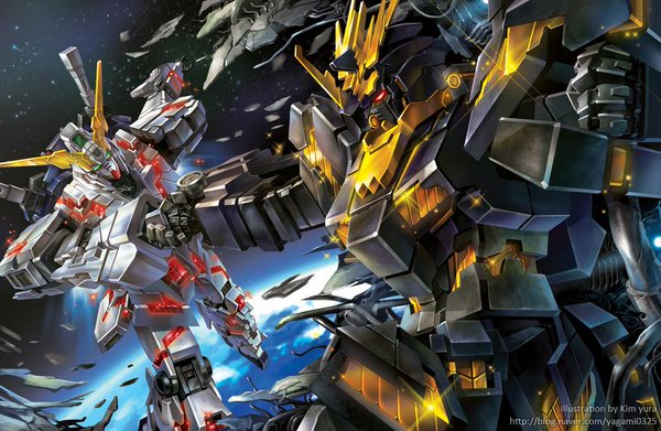 Gundam Unicorn Subtitle Indonesia