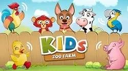 Çocuklar Hayvanat Bahçesi - Kids Zoo Farm