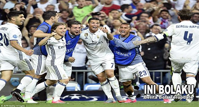 Jelas Final Liga Champions, Madrid Malah Waspada Pada Mourinho