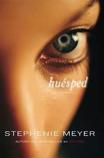 THE -  HOST -  LA -  HUESPED - Stephenie - Meyer