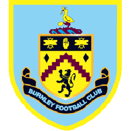 Burnley F.C. logo 256x256