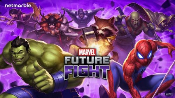 Marvel Future Fight: Pertanyaan dan Jawaban yang Benar di Challenge Daily Trivia - UPDATE!!