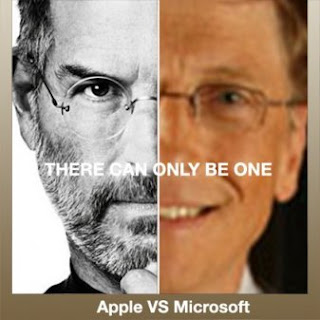 steve jobs dan bill gates