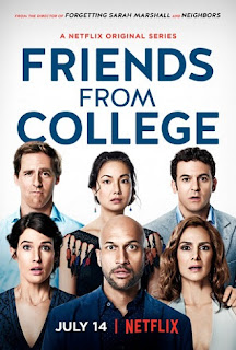 Friends From College Season 1 Complete Download 480p All Episode