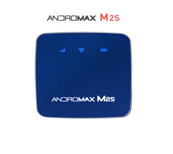 MODEM MIFI ANDROMAX M2S 4G LTE
