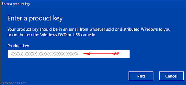 Workaround: Windows 10 0xc004f074  Error – Stop Code