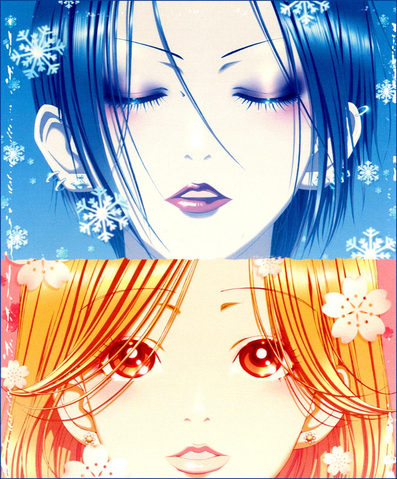 Anime, Manga And Wallpapers