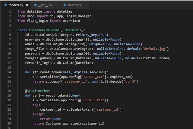 Pengertian Tuple Pada Python dan Kecepatannya