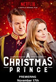 Watch A Christmas Prince Online Free 2017 Putlocker