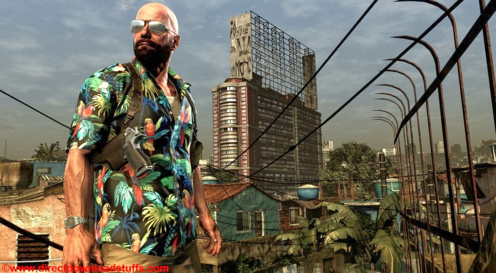 Max Payne 3 Pc Highly Compressed Strongwindtweet