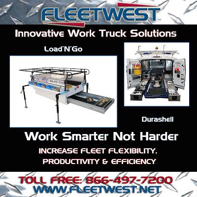 Fleetwest, Load'N'Go , Durashell, Transferable Truck Bodies