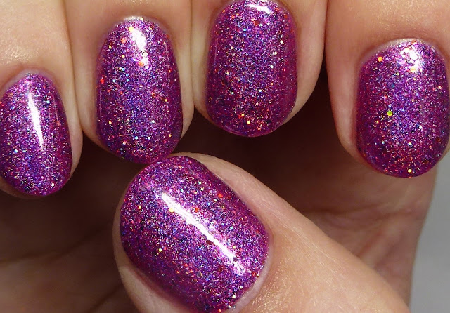 Ever After Polish Enchanted Glade