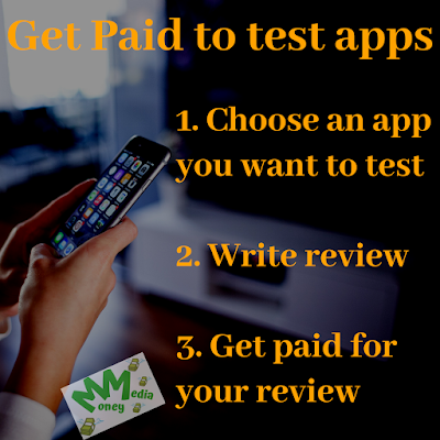 Get paid to test apps - AppCoiner