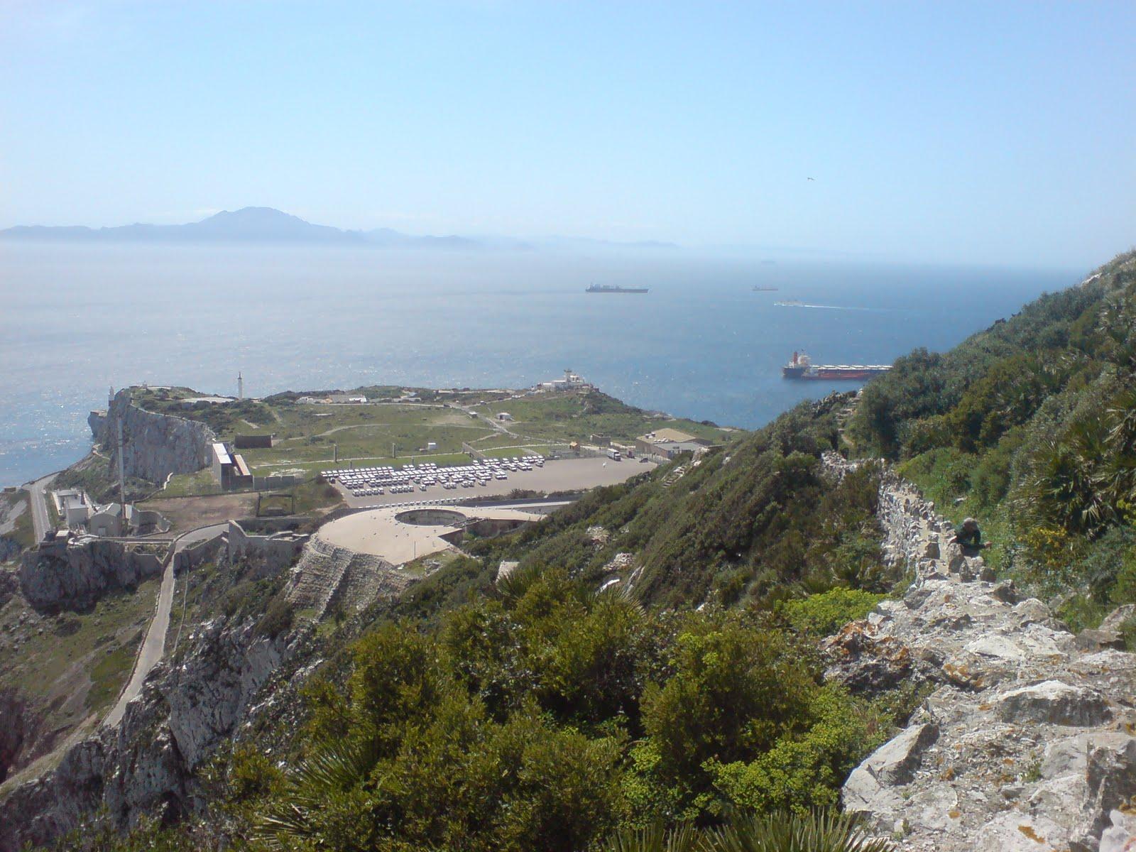 Steuern Gibraltar
