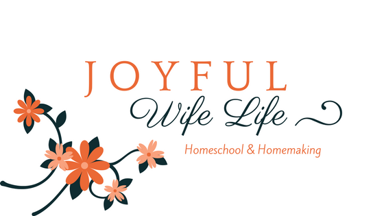 Joyful Wife Life