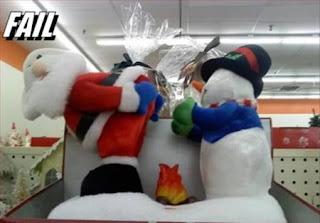 Navidad FAILS (Humor)