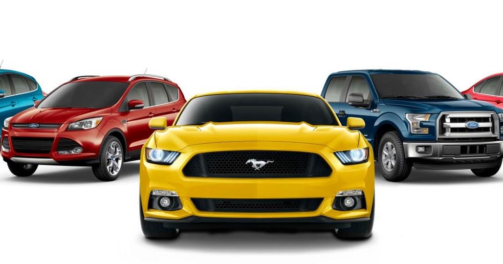 Gresham Ford - Your Oregon Ford Dealership: Ford Motor