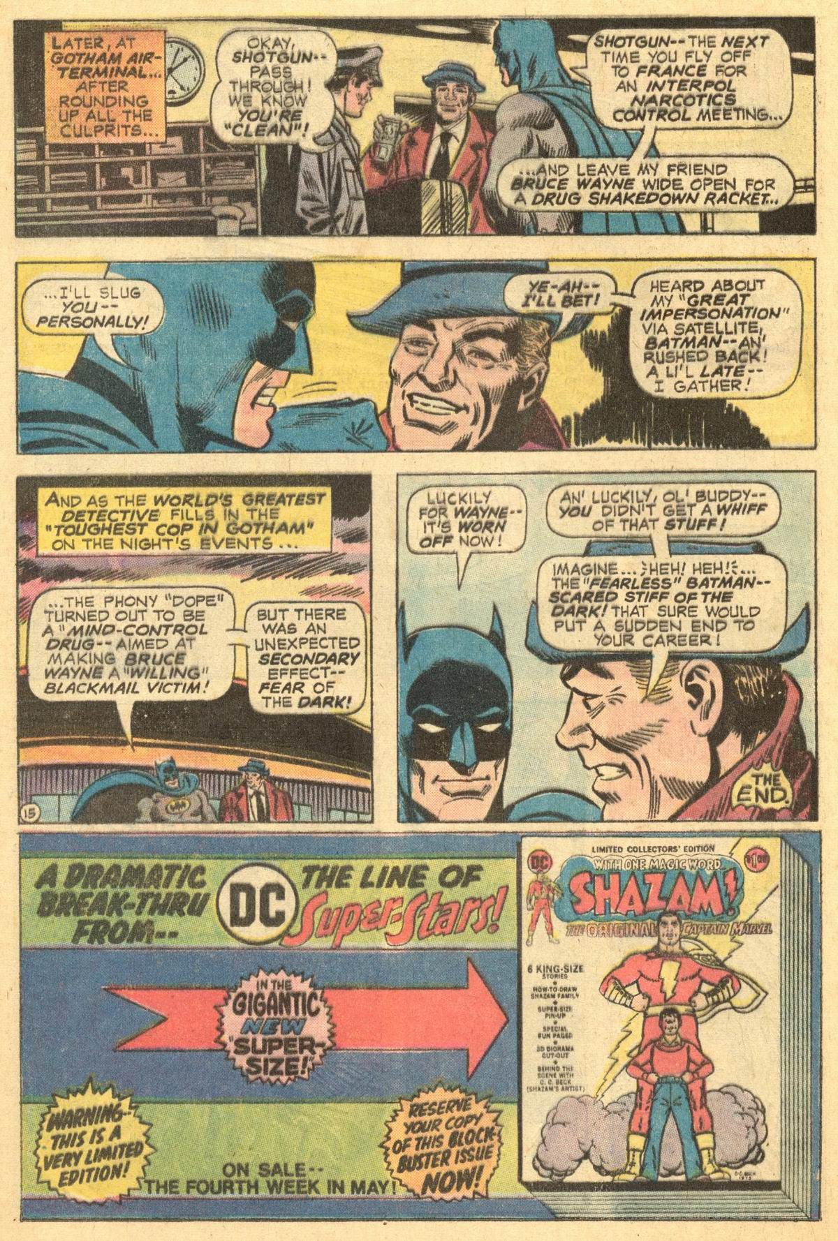 Detective Comics (1937) 436 Page 15