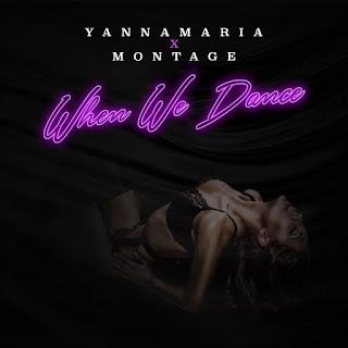 New Music Alert, YannaMaria, When We Dance, New Hip Hop Music, Hip Hop Everything, Team Bigga Rankin, Promo Vatican, amgmontage,