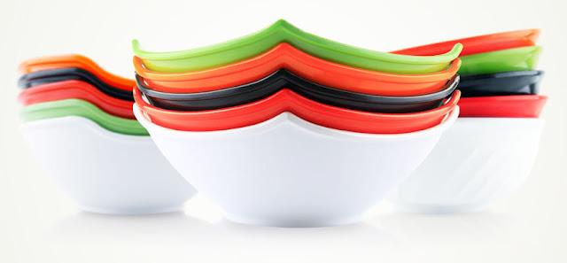 mangkuk mangkok.