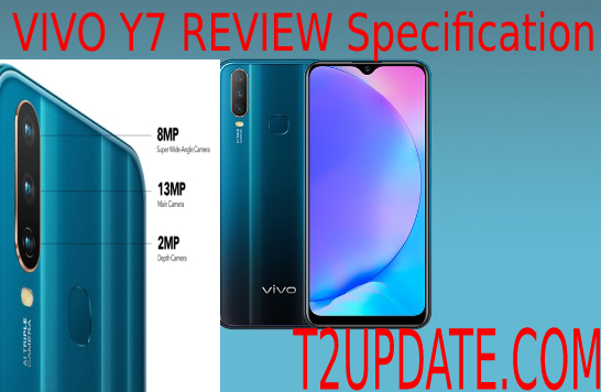 Vivo Y17 -Price, Full Phone Specifications & Features at T2update.com