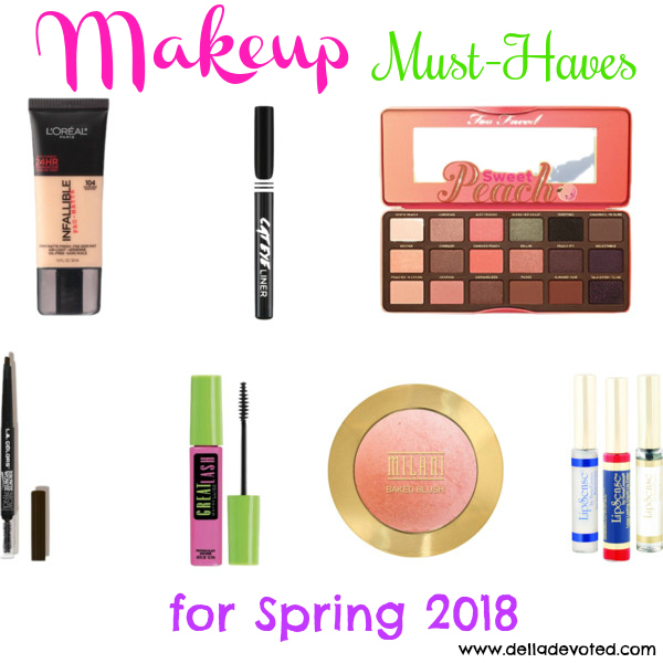i have always loved makeup i have worn it since middle school but just stuck to the basics however i have stepped up my makeup game within the last - Makeup Must Haves