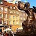 Varšava, Stari grad (Stare Miasto) - šta vidjeti?